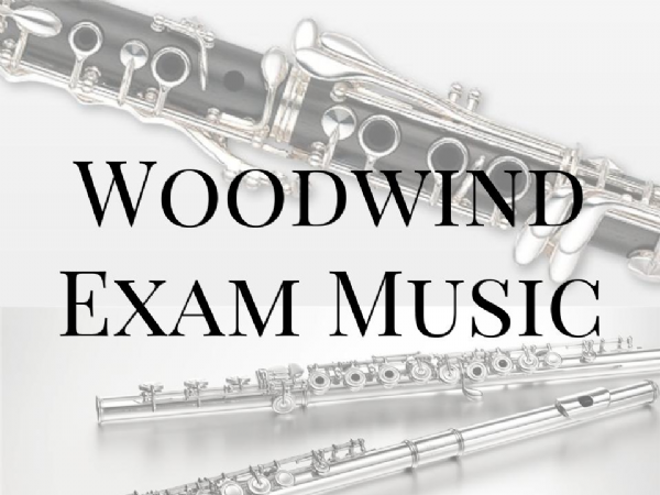 Woodwind Exam Music